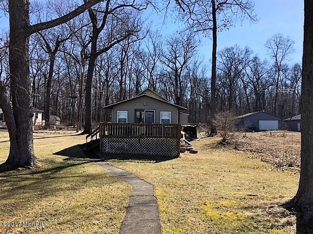 Land for Sale at 68764 South Shore Edwardsburg, Michigan 49112 United States