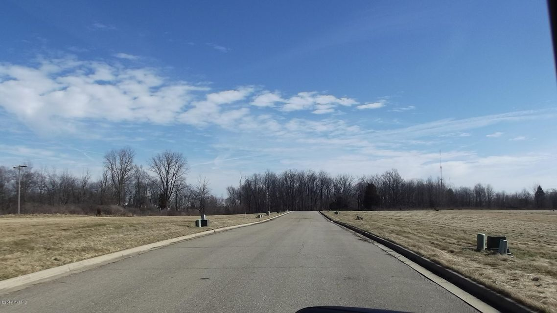Land for Sale at Address Not Available Coldwater, Michigan 49036 United States