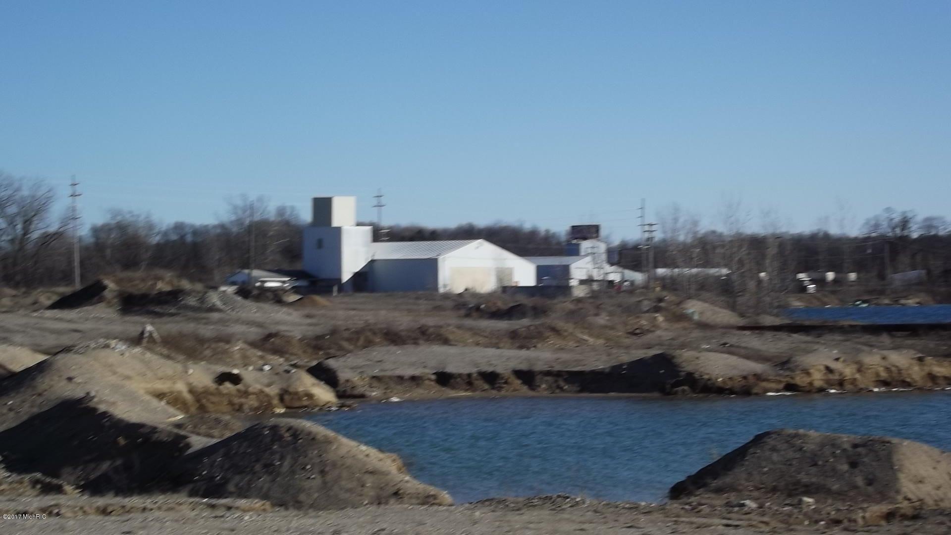 Granjas / Hacienda / Platanción por un Venta en Michigan Coldwater, Michigan 49036 Estados Unidos