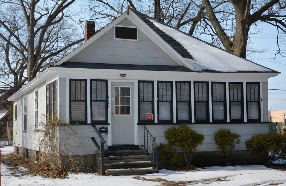 Single Family Home for Sale at 2737 8TH Muskegon Heights, Michigan 49444 United States