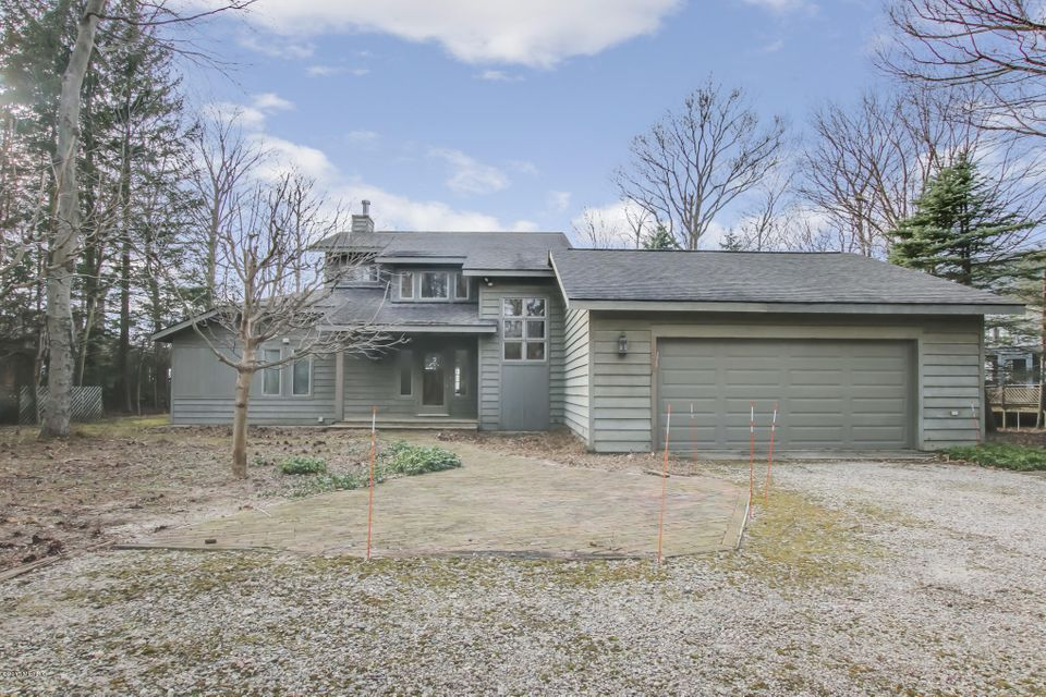 Single Family Home for Sale at 1202 Shore Crest South Haven, Michigan 49090 United States