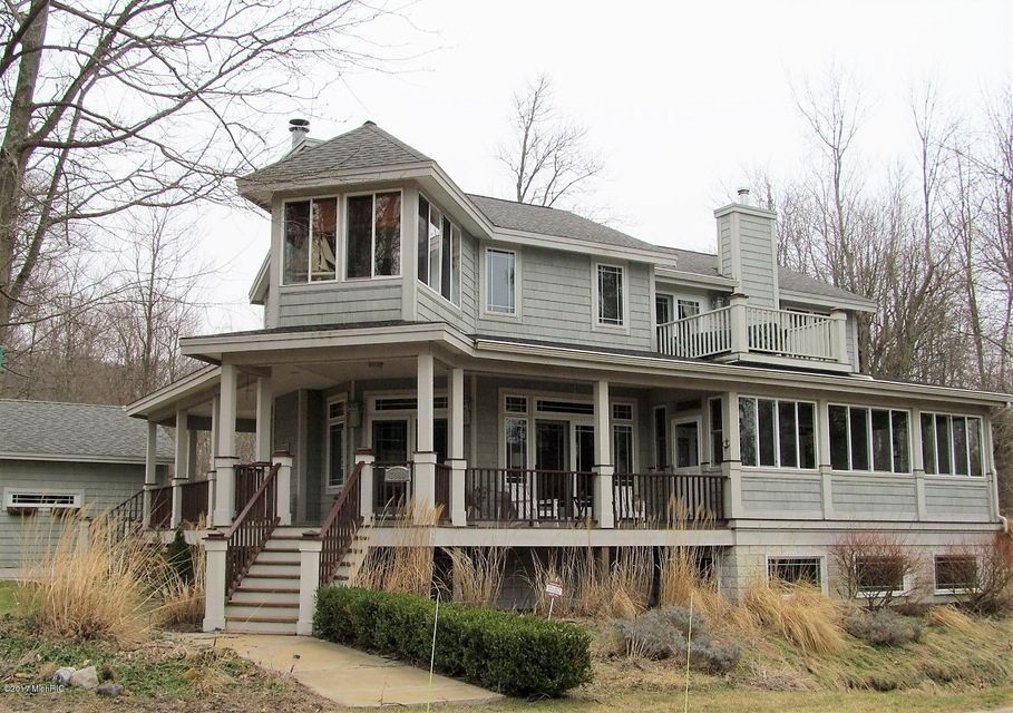 Single Family Home for Sale at 7180 Wildwood South Haven, Michigan 49090 United States
