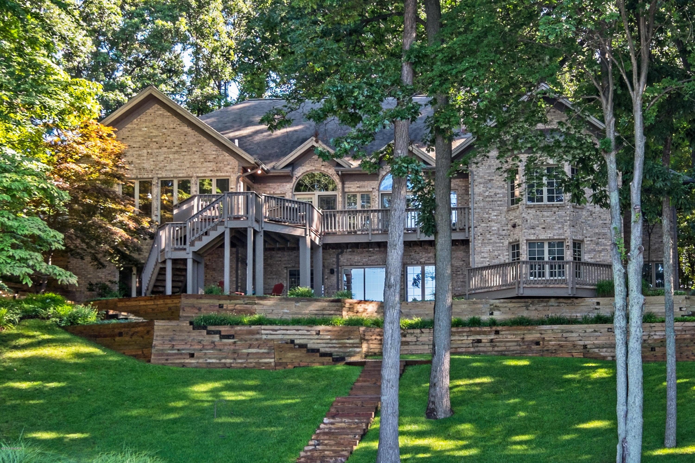 Single Family Home for Sale at 7295 HIDDEN COVE Kalamazoo, Michigan 49009 United States