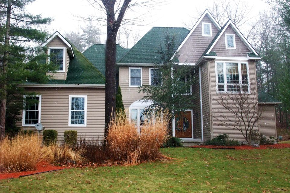 Single Family Home for Sale at 2082 Geneva Norton Shores, Michigan 49441 United States