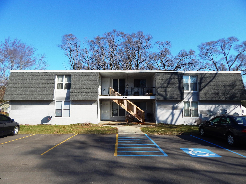 Land for Sale at 9064-9094 Kephart 9064-9094 Kephart Berrien Springs, Michigan 49103 United States