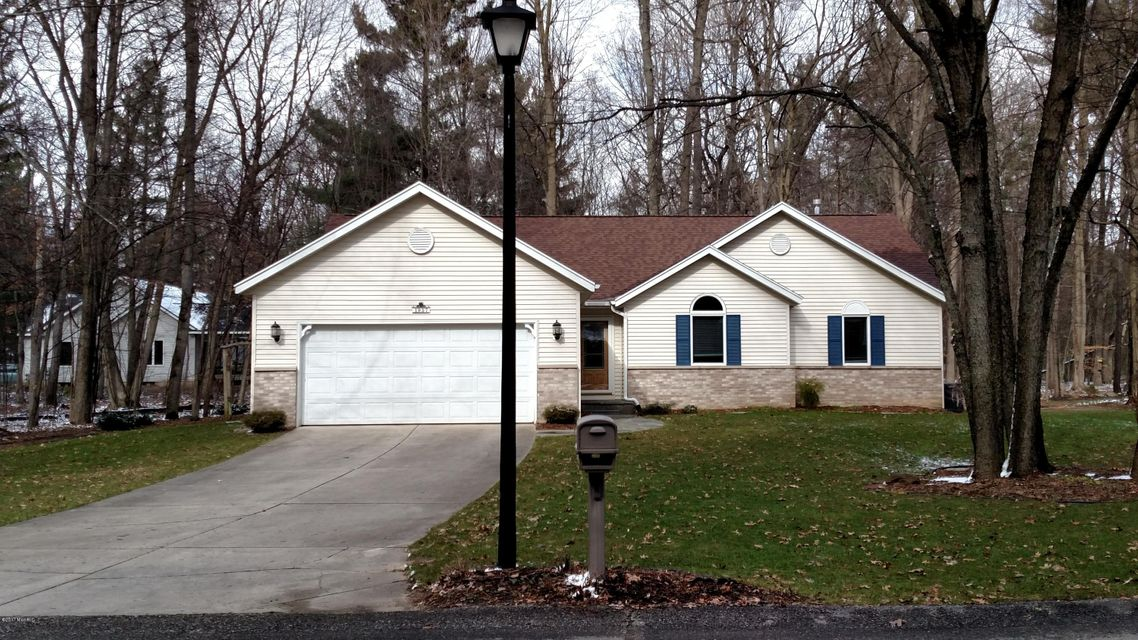 Single Family Home for Sale at 1957 Briar Court Belmont, Michigan 49306 United States