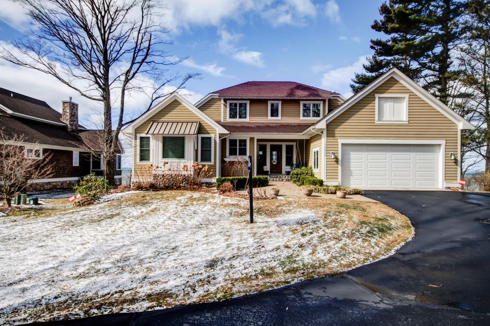 Single Family Home for Sale at 12038 Lakebridge South Haven, Michigan 49090 United States