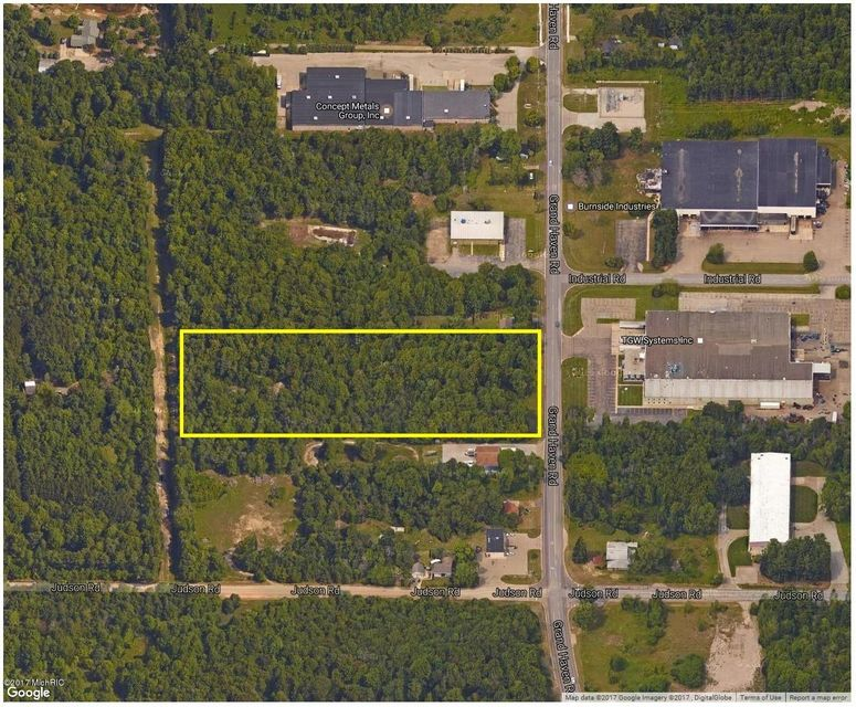 Land for Sale at 6905 Grand Haven Spring Lake, Michigan 49456 United States