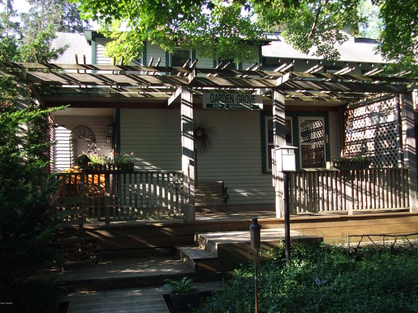Single Family Home for Sale at 9549 Union Pier Union Pier, Michigan 49129 United States