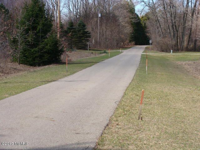 Land for Sale at V/L Orchard Allegan, Michigan 49010 United States
