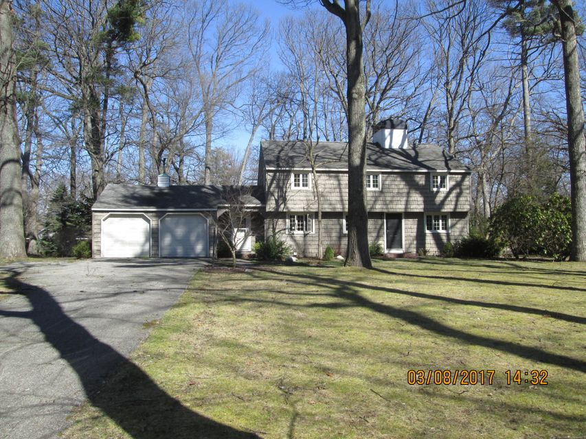 Single Family Home for Sale at 450 Circle North Muskegon, Michigan 49445 United States