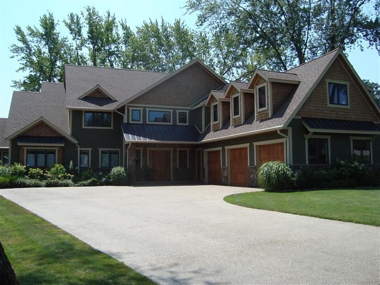 Single Family Home for Sale at 6900 Island Coloma, Michigan 49038 United States