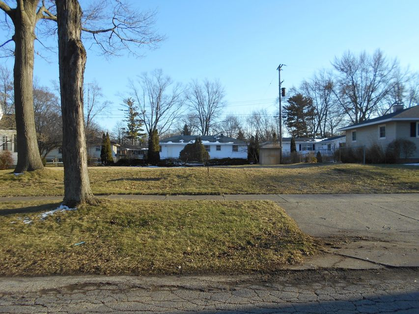 Land for Sale at 1481 Colonial 1481 Colonial Muskegon, Michigan 49441 United States