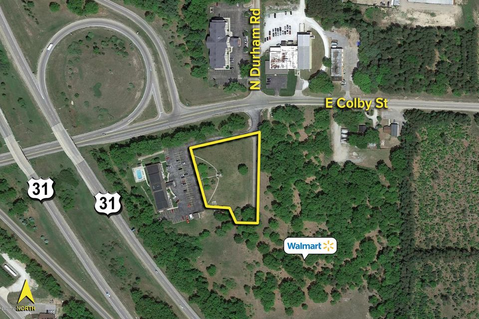 Land for Sale at Colby Whitehall, Michigan 49461 United States