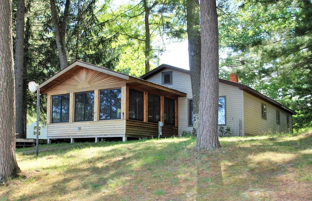 Single Family Home for Sale at 164 Jackpine Fountain, Michigan 49410 United States