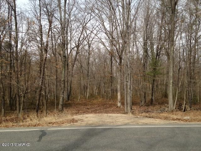 Land for Sale at 3960 Giles Muskegon, Michigan 49445 United States
