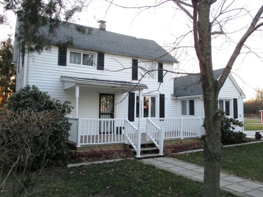 Farm / Ranch / Plantation for Sale at 6625 Baseline South Haven, Michigan 49090 United States