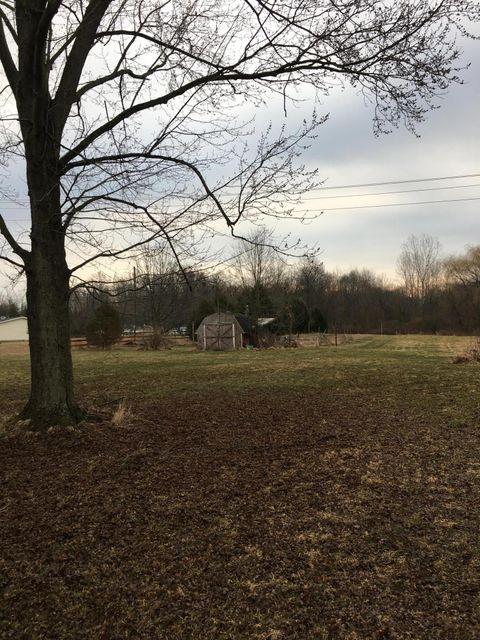 Land for Sale at 480 N Trent Road Ravenna, Michigan 49451 United States