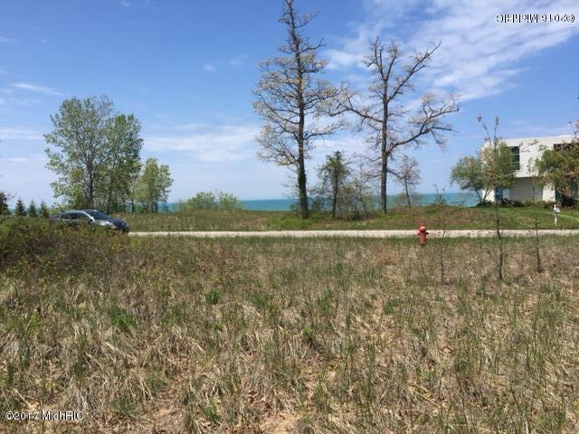 Land for Sale at 52104 Lake Park New Buffalo, Michigan 49117 United States