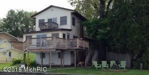 19534 Lakeshore , Three Rivers, MI 49093 Photo 1