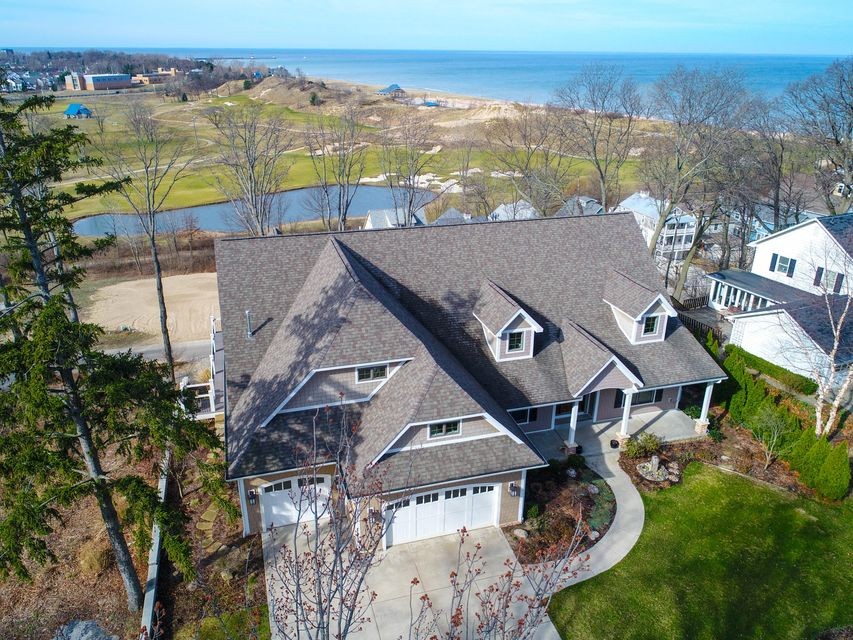 Single Family Home for Sale at 180 HIGMAN PARK Benton Harbor, Michigan 49022 United States