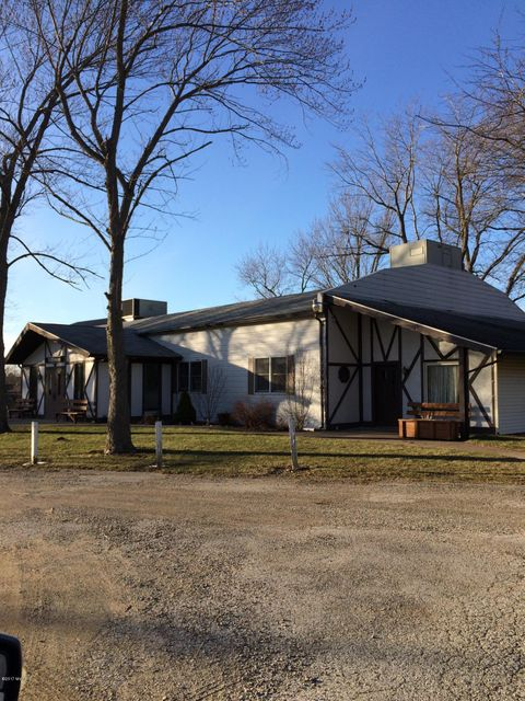 Commercial for Sale at 9973 Church Street Bridgman, Michigan 49106 United States
