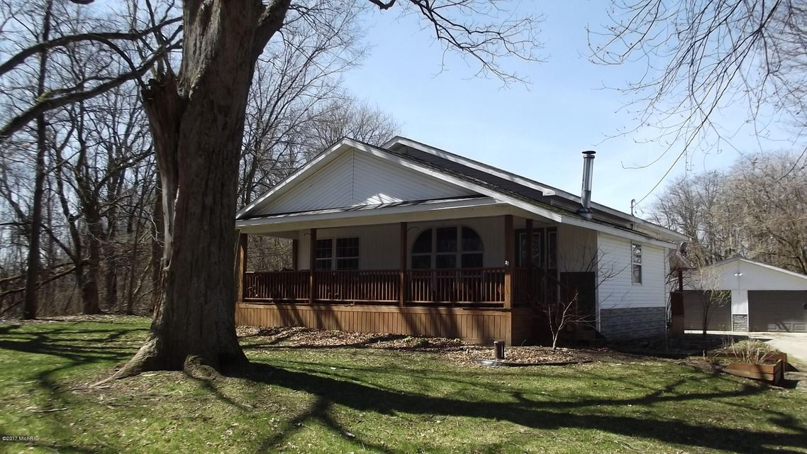 Single Family Home for Sale at 578 Block Coldwater, Michigan 49036 United States
