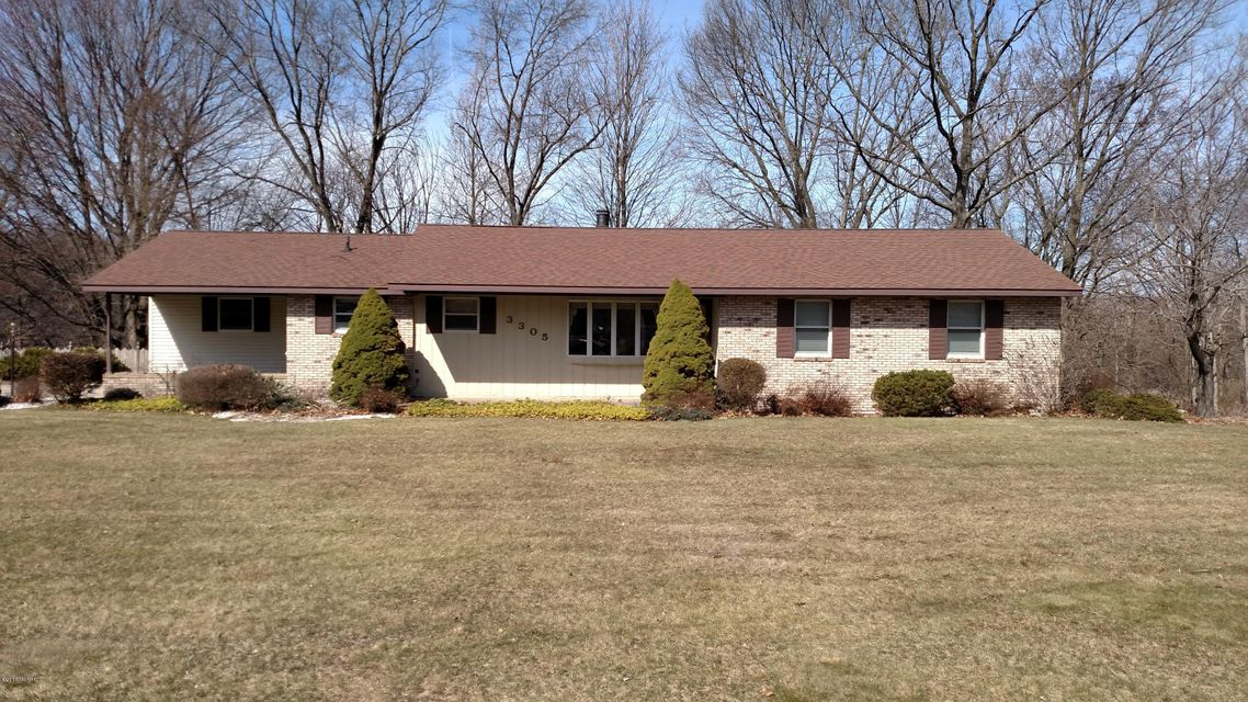Single Family Home for Sale at 3305 Reginald Muskegon, Michigan 49444 United States