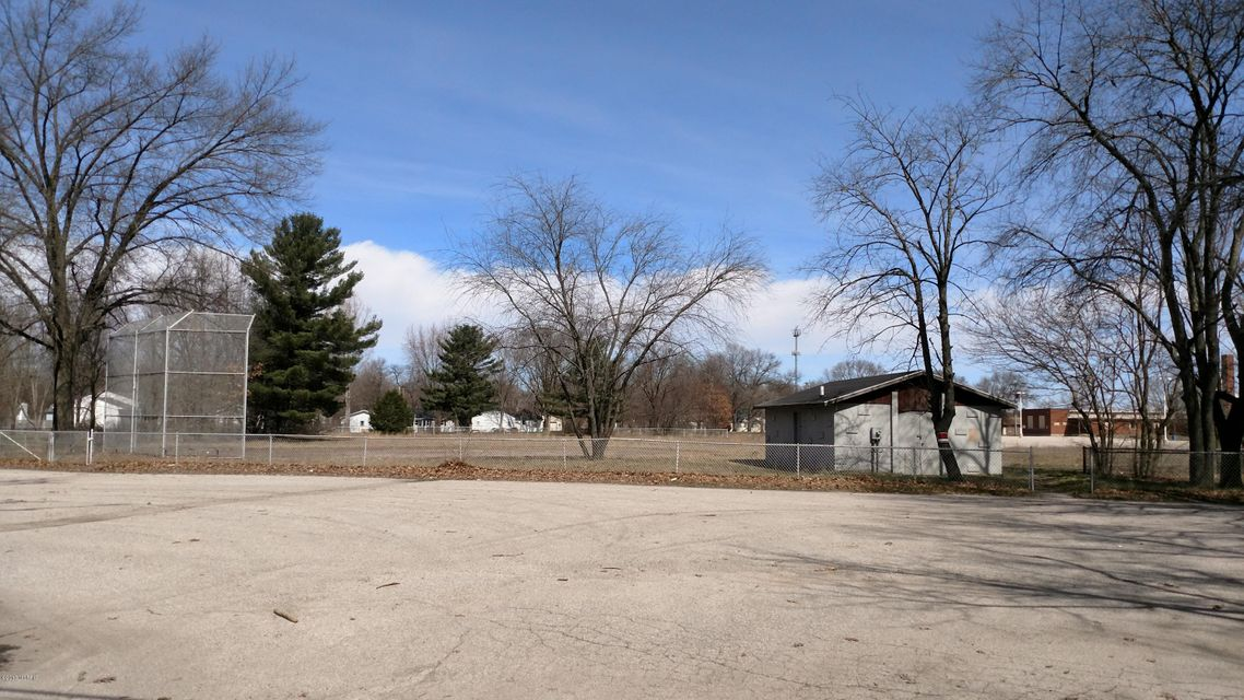 Land for Sale at 2288 Evanston 2288 Evanston Muskegon, Michigan 49442 United States