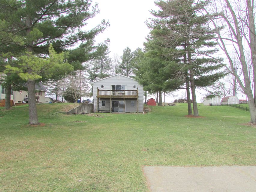 Single Family Home for Sale at 161 Susie Coldwater, Michigan 49036 United States