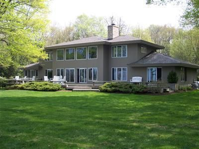 Single Family Home for Sale at 1664 Lake Michigan Fennville, Michigan 49408 United States