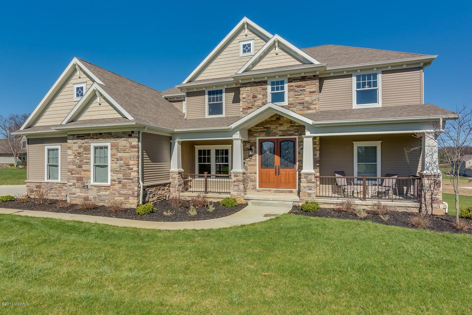 71278 Song Sparrow Trail, Niles, MI 49120