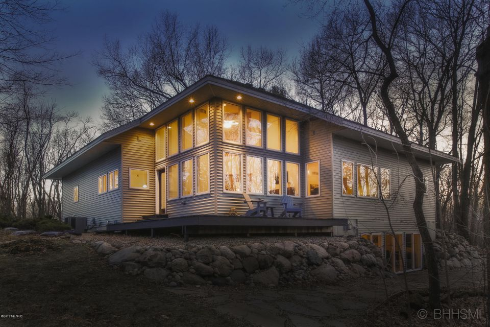 Single Family Home for Sale at 6358 24th Kalamazoo, Michigan 49004 United States