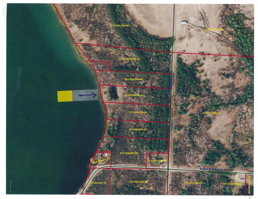 Land for Sale at Campbell Campbell Fountain, Michigan 49410 United States