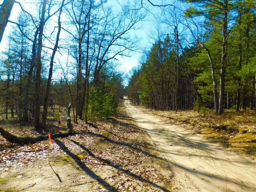 Land for Sale at Koon Manistee, Michigan 49660 United States