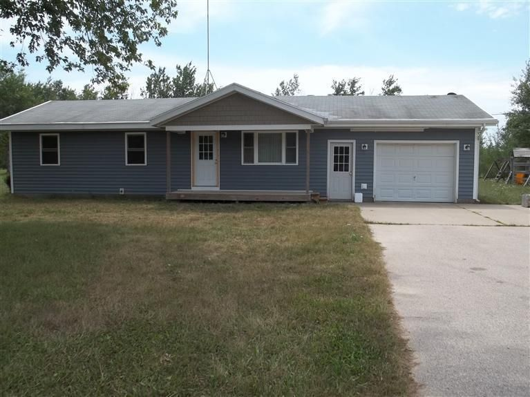 Single Family Home for Sale at 11489 Bailey Ravenna, Michigan 49451 United States