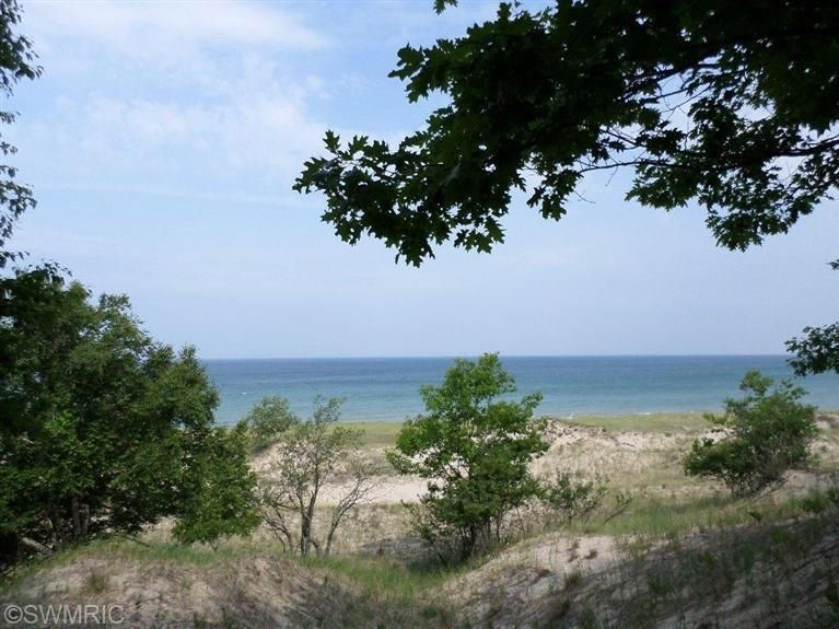 Land for Sale at Cooper Creek Free Soil, Michigan 49411 United States