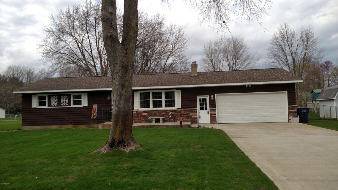 Single Family Home for Sale at 2356 Corrine Muskegon, Michigan 49444 United States