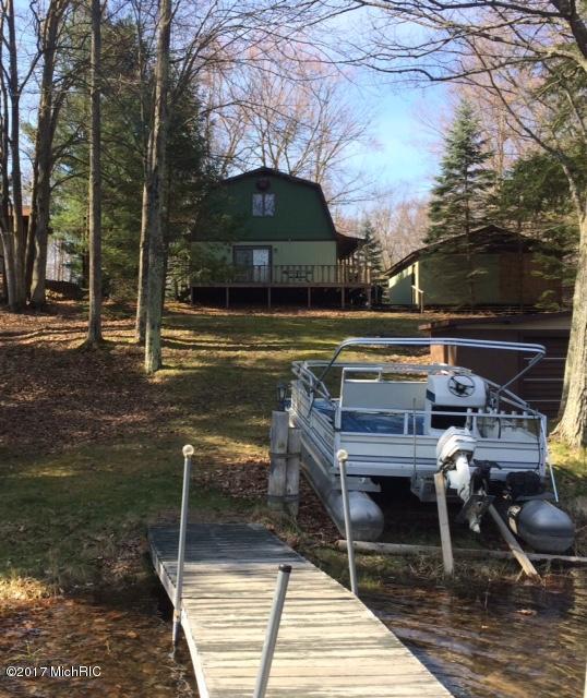 Single Family Home for Sale at 6036 Interlochen Fountain, Michigan 49410 United States