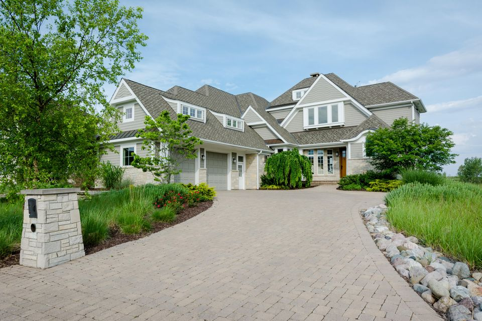 Single Family Home for Sale at 103 Lighthouse Dunes 103 Lighthouse Dunes St. Joseph, Michigan 49085 United States