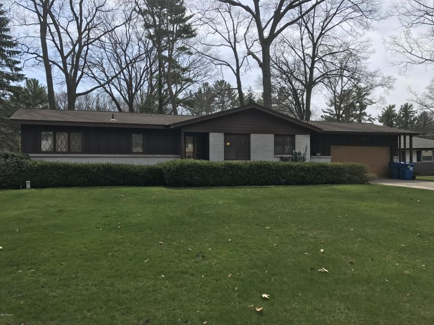 Single Family Home for Sale at 2099 Maryland Muskegon, Michigan 49441 United States