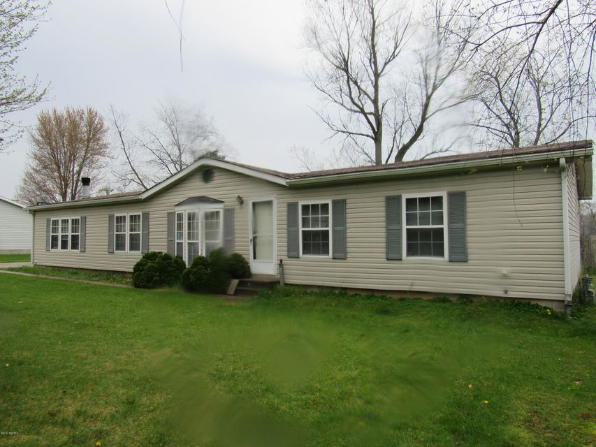 Single Family Home for Sale at 69405 Elaine Sturgis, Michigan 49091 United States