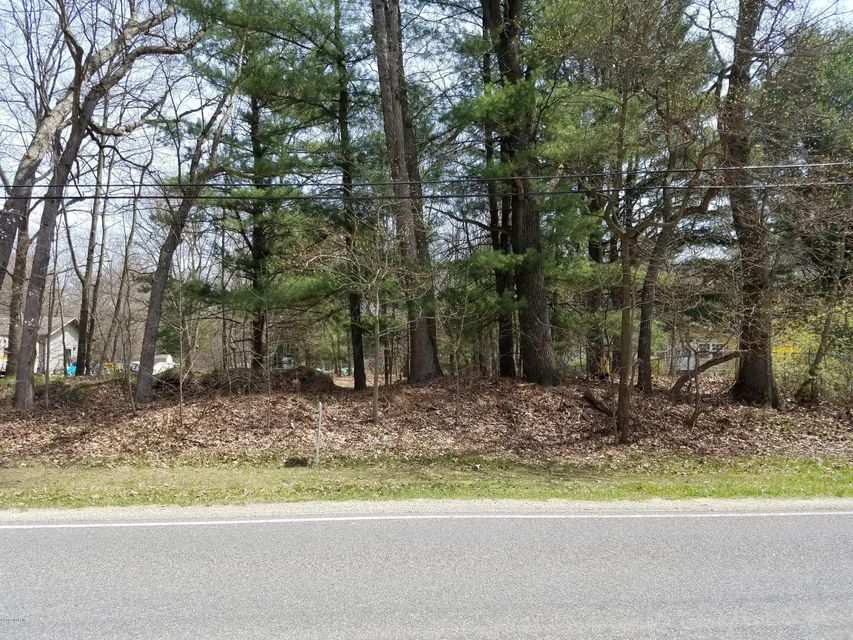 Land for Sale at 2154 Getty 2154 Getty Muskegon, Michigan 49445 United States