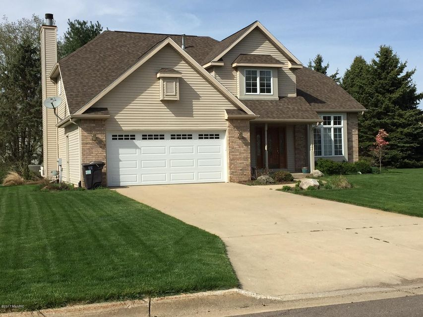 Single Family Home for Sale at 370 Cherryview Portage, Michigan 49024 United States