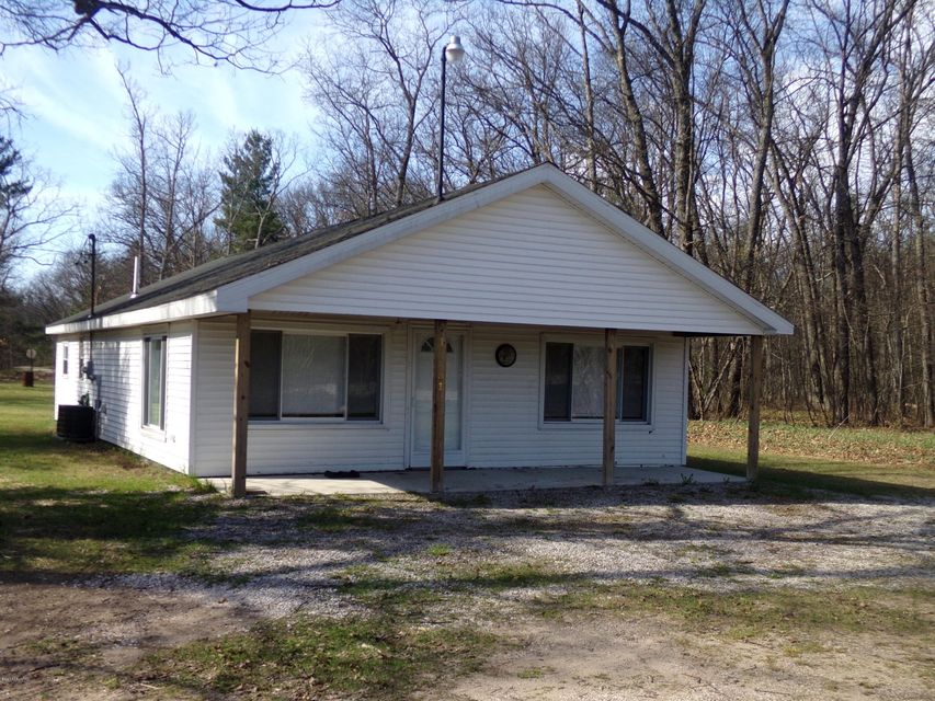 Single Family Home for Sale at 17851 Caberfae Wellston, Michigan 49689 United States