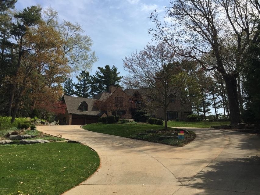 Single Family Home for Sale at 910 LAKE Grand Haven, Michigan 49417 United States