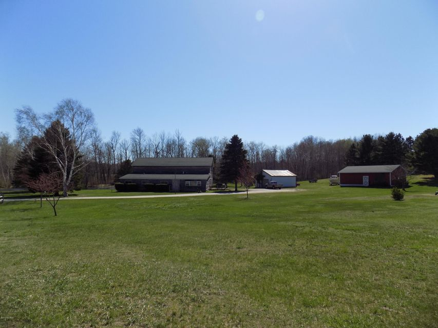 Farm / Ranch / Plantation for Sale at 4300 Milarch Manistee, Michigan 49660 United States
