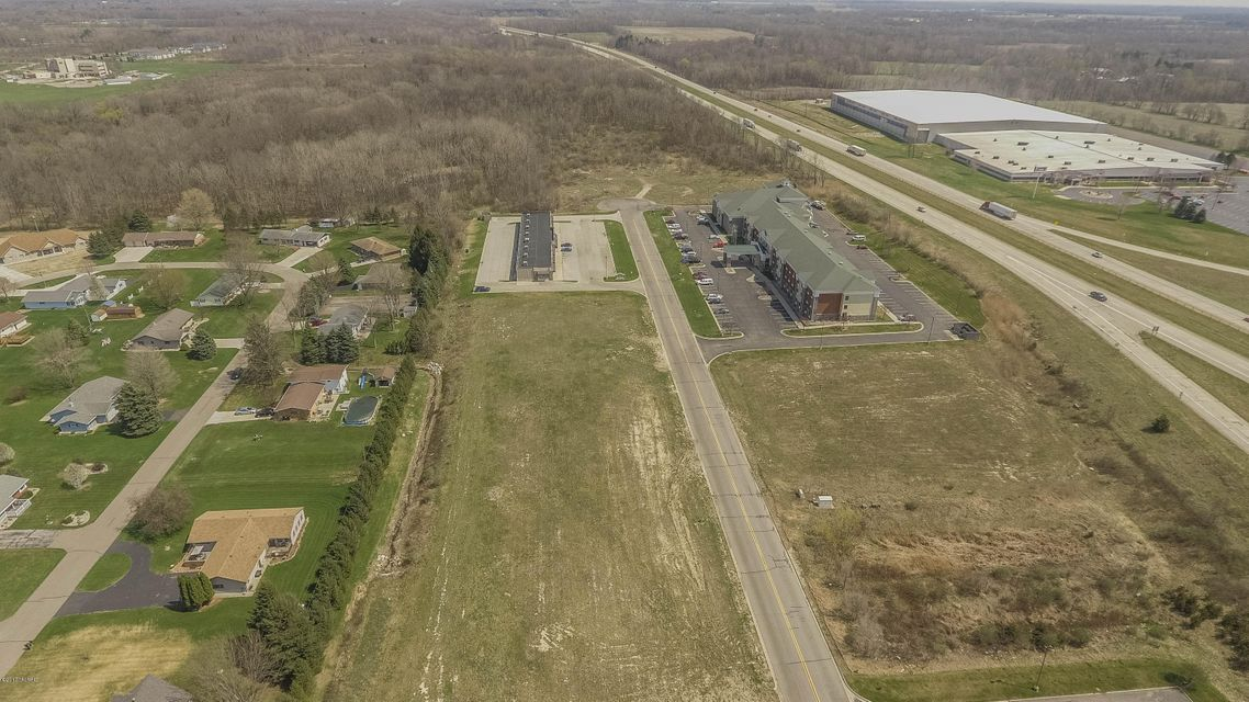 Land for Sale at Address Not Available Watervliet, Michigan 49098 United States