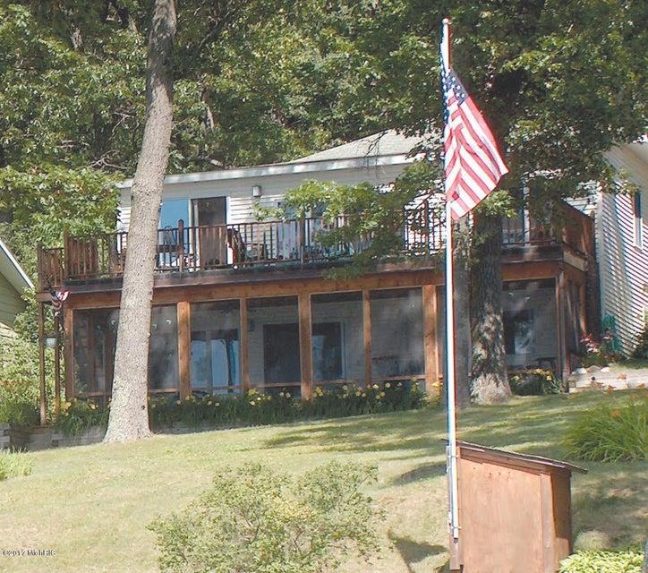 Single Family Home for Sale at 2462 Dagget Pierson, Michigan 49339 United States