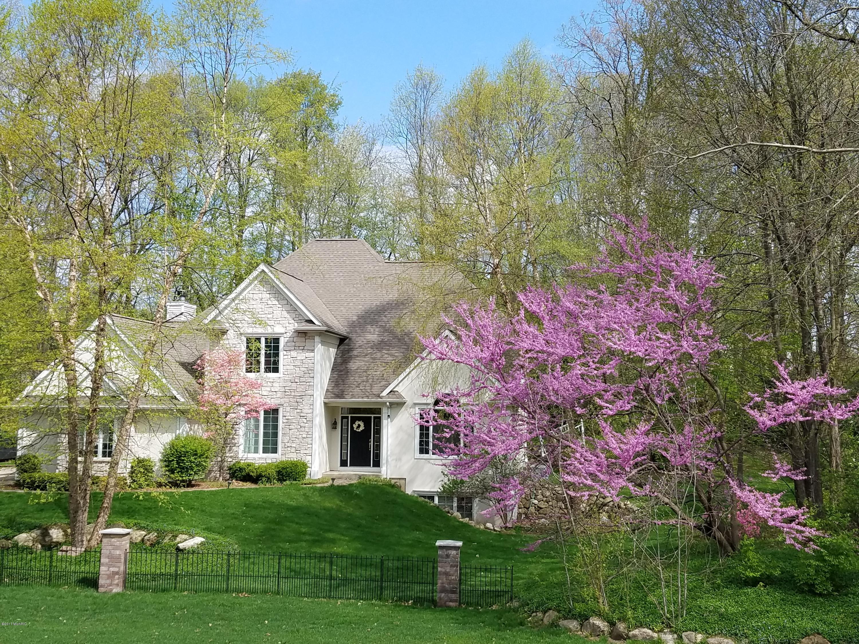 Single Family Home for Sale at 6344 Killington Kalamazoo, Michigan 49009 United States